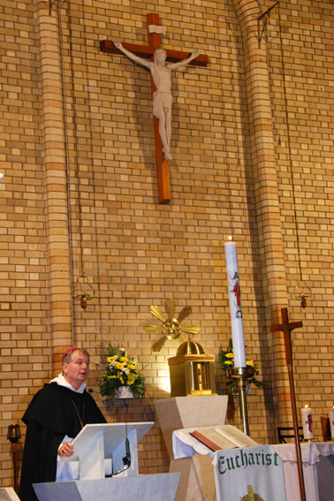A Memorial Mass for Fr Dominic Ceresoli